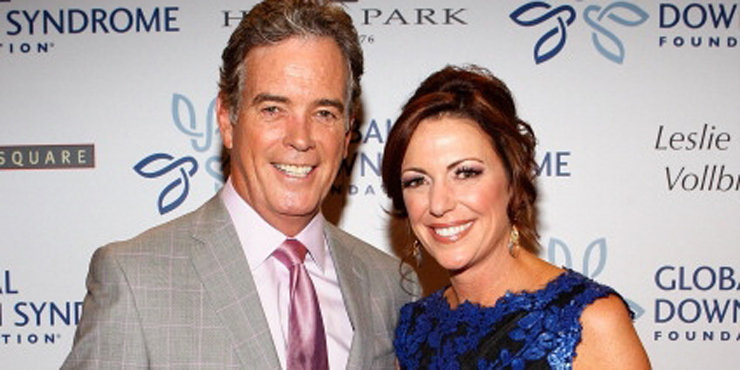 Why have Fox News's and his partner, Kyra Phillips John Roberts never been married?