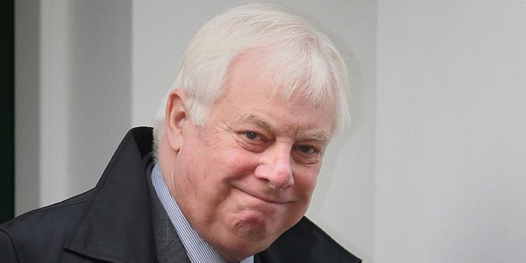 Chris Patten does not want the government to appoint BBC board members.