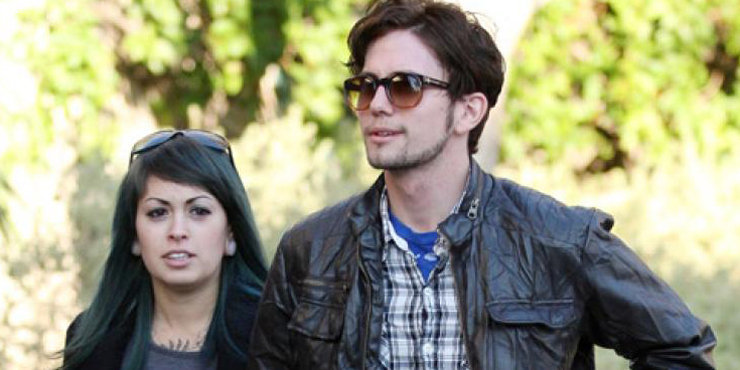 Jackson Rathbone and his wife are expecting their second baby!