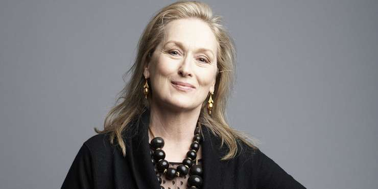 Meryl Streep tells you how she ruined her singing voice.