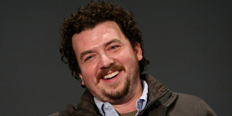 The new Vice Pricipals trailer shows an angry Danny McBride.