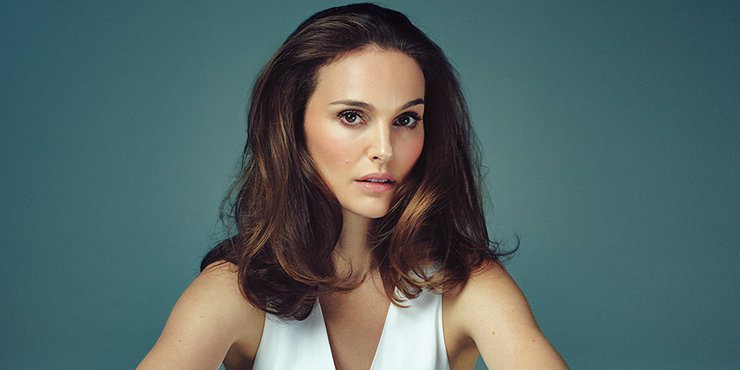 This man looked just like Natalie Portman and people are freaking out over it.