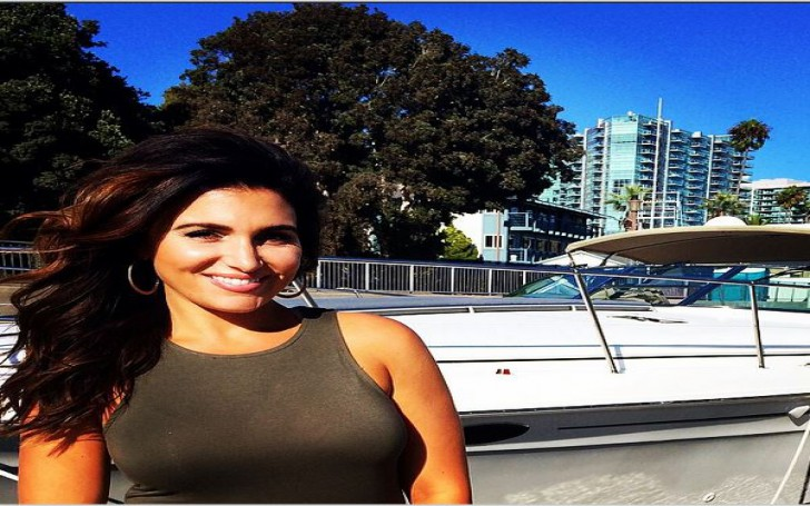 ESPN's Molly Qerim's Net worth,Salary and Career