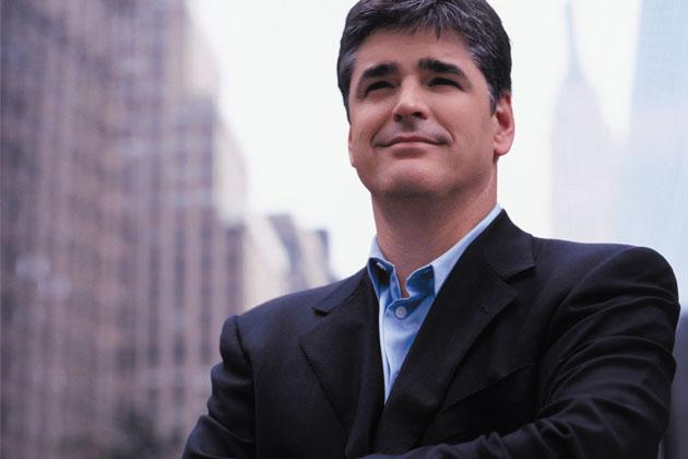 'The Sean Hannity Show's' Sean Hannity Net worth,Salary, and Career