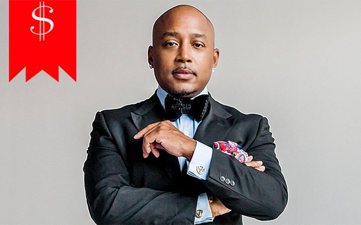 Daymond John's Net Worth in 2017: He has lifestyle with Luxury Cars and Houses.