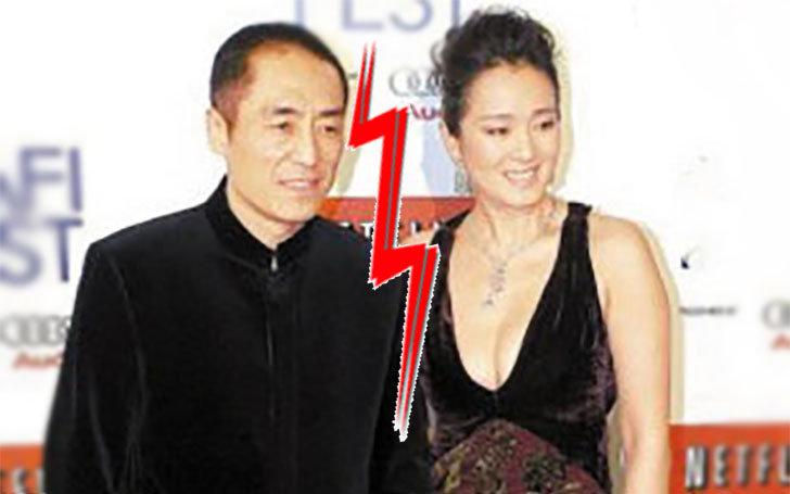 Gong Li has secretly divorced her husband Ooi Wei Ming, Who is her new boyfriend?