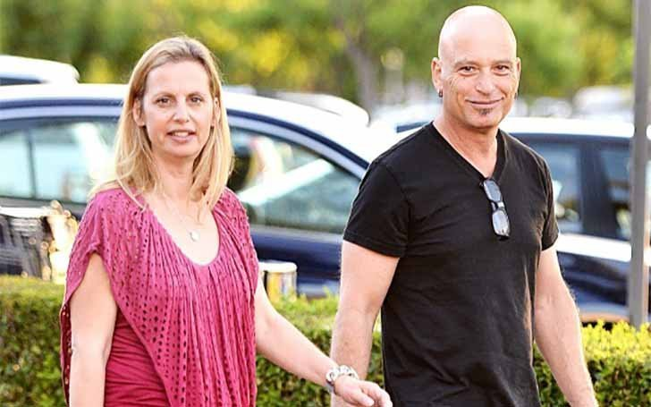Howie Mandel is Married to Terry Soil since 1980, Know about his Married life and Relationship