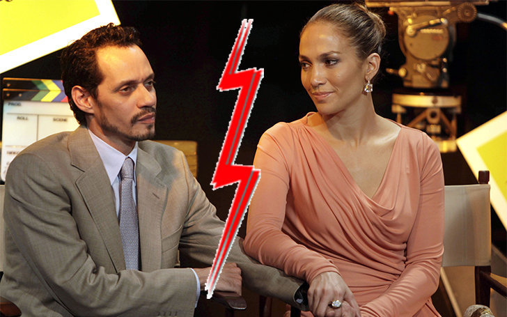 Is Jennifer Lopez divorced with Marc Anthony? Is she dating Drake after her third divorce?