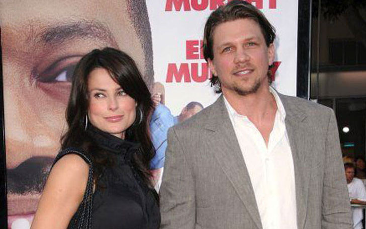 Marc Blucas Married Ryan Haddon in 2009, know about their Married Life and Relationship.
