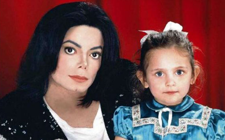 Michael Jackson's Daughter: Paris Jackson thinking about her Father's Murder
