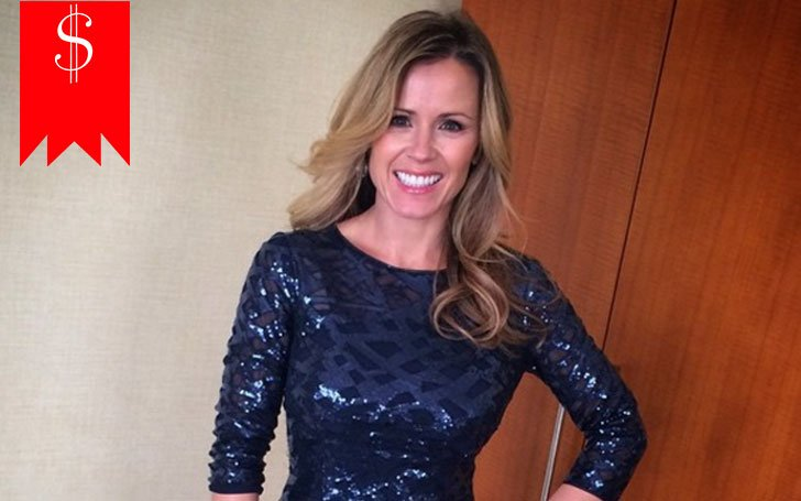 Trista Sutter's Net Worth in 2017. Know about her Sources of Income.