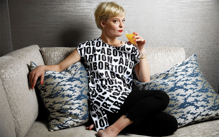 Who is Martha Plimpton's husband? Know about her Career, Past Affairs, Relationships, and More