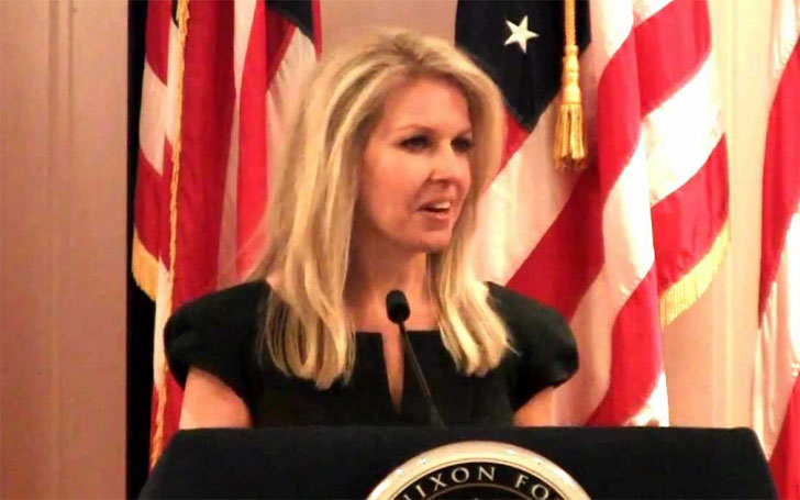 Is Monica Crowley Married? Who is the Lucky Guy? Find out about her Relationship.