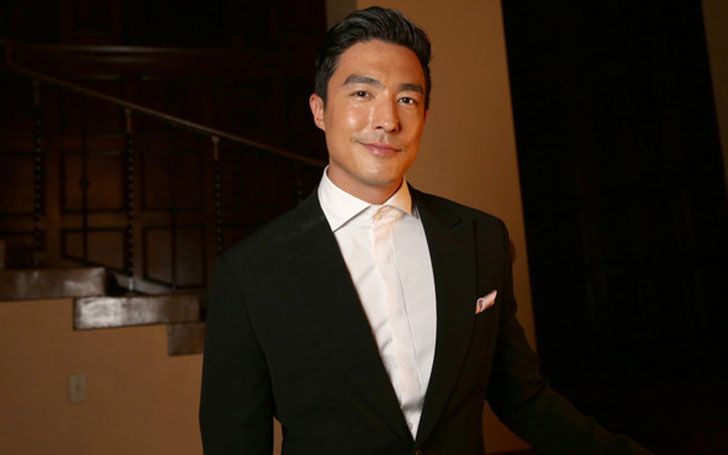 American Actor Daniel Henney Dated Maggie Q in 2005, Know his Present Affair And Girlfriend