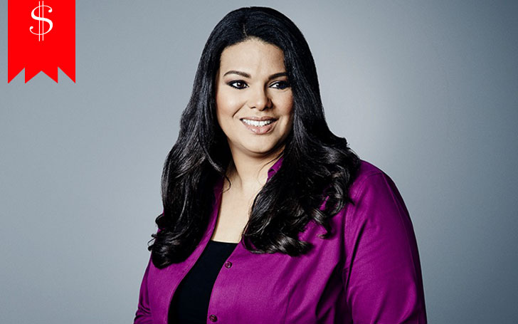Award winning correspondent, Sara Sidner: Know about her Net Worth and Career