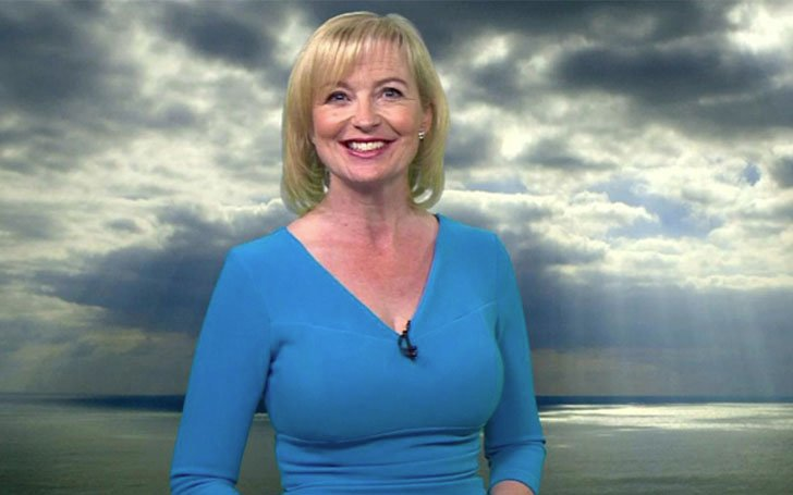 BBC Weather Presenter Carol Kirkwood divorced with Jimmy Kirkwood. Who is she Dating now?