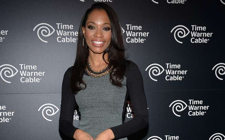 ESPN's Cari Champion's Strong Career, Married Life, Boyfriend and Affairs