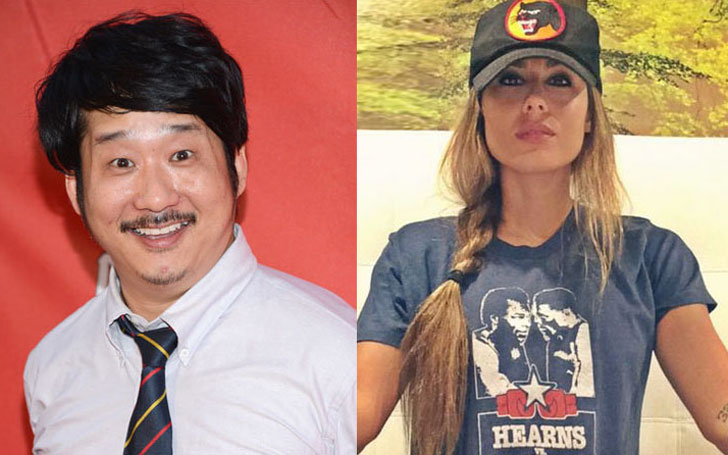 Girlfriend turned Wife, Bobby Lee is Married to Wife Khalyla; Know their Relationship