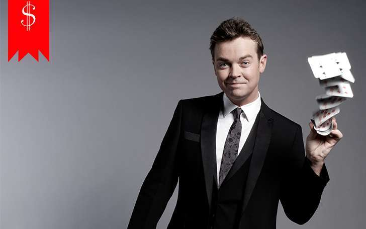 How much does Stephen Mulhern earn in a Year? Find out his Net worth and Sources of Income.