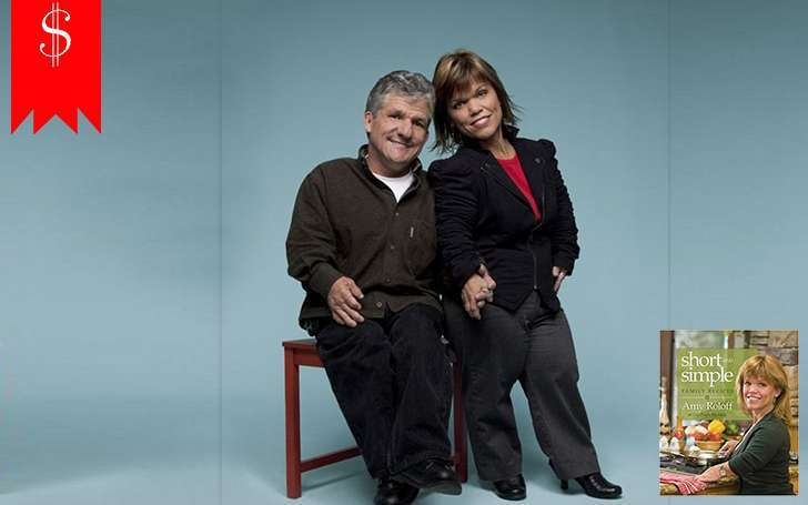 How much is Amy Roloff's Net Worth? Know about her Career and Books as well