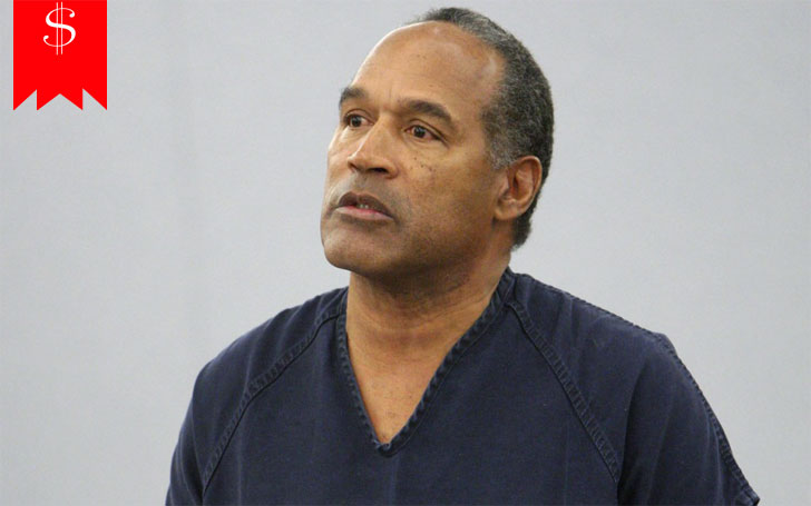 How much is O. J. Simpson's Career and Net Worth? Also know about the Murder Case