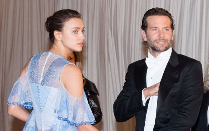 Is Irina Shayk pregnant? Find out her relationship with Bradley Cooper and Cristiano Ronaldo. Who is the Father?