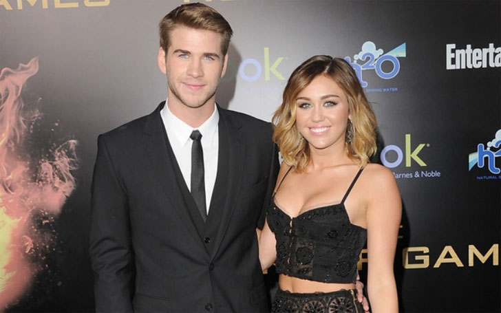 Miley Cyrus and her partner Liam Hemsworth Break-Up Rumor, Find out about their Relationship.