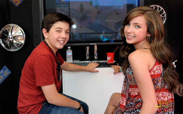 Ryan Newman is rumored to be Dating Steven Perry. Also find out about her Dating History.