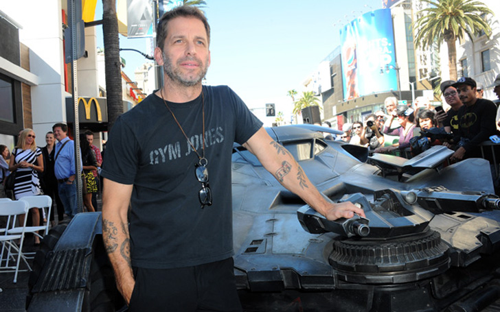 Who is Zack Snyder? Know about Batman Vs Superman