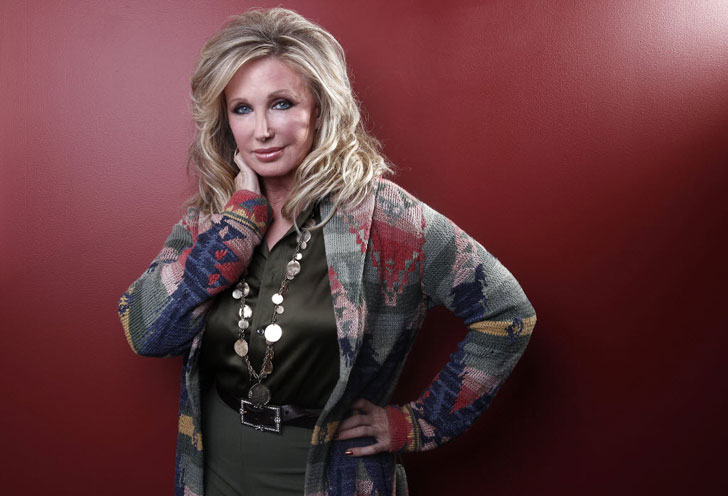 How Much is Morgan Fairchild net worth? Know about his Career and awards