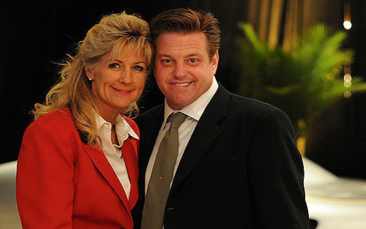TV Host Chip Foose and wife, Lynne Foose getting divorced? Is Chip rumored to have another girlfriend?