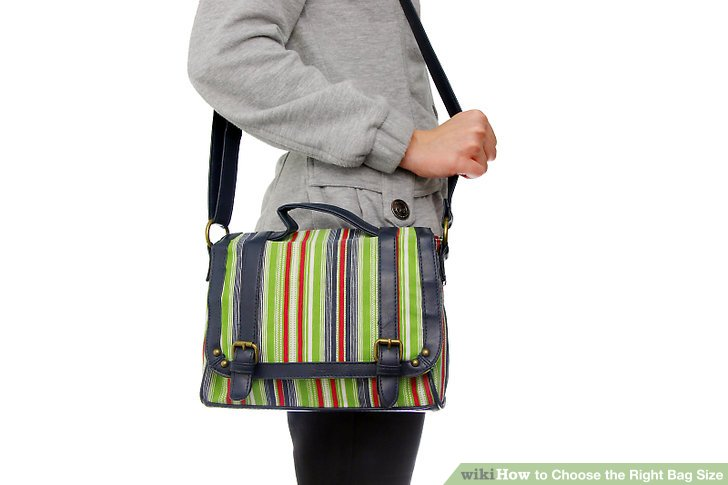 Bags With Different Style