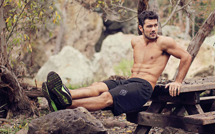 General Hospital's Ryan Paevey to Star in a New Movie, Rumored Affair with Jessa, Dating Girlfriend?