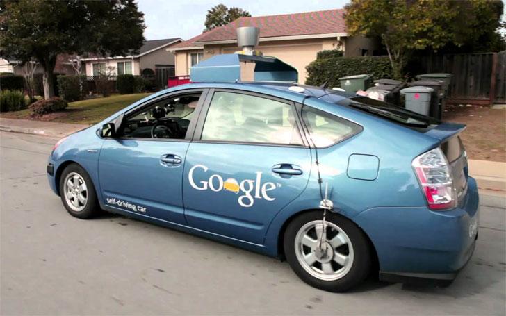 Does Automatic car exist? Find out about Google's Automatic or Autonomous Car