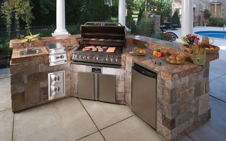 How to Barbecue At Home