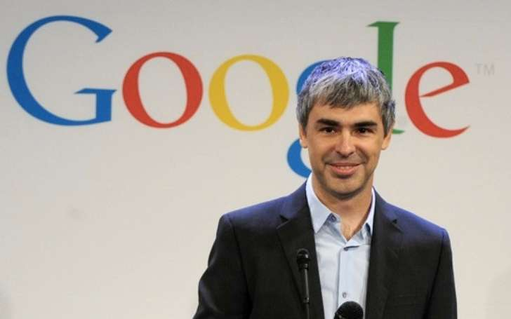 Larry Page - An Insight to His less Known and Secret Life