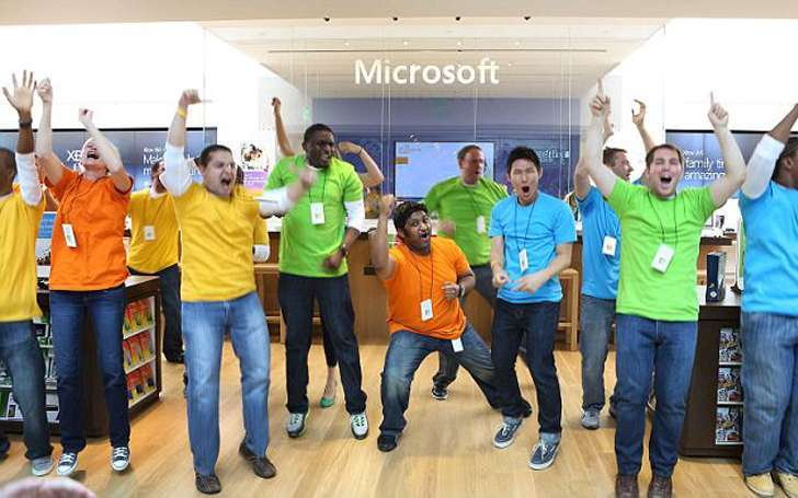 Best Microsoft Employees Benefits You Should Know