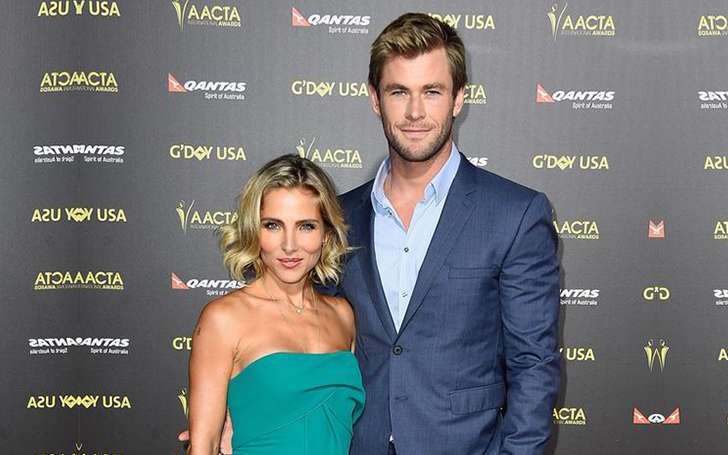 Elsa Pataky and her Husband Chris Hemsworth Talk about Her Dream Life