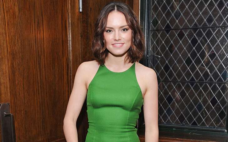 Who is  Daisy Ridley? Who is she Dating Currently? Know about her affairs and Relationship