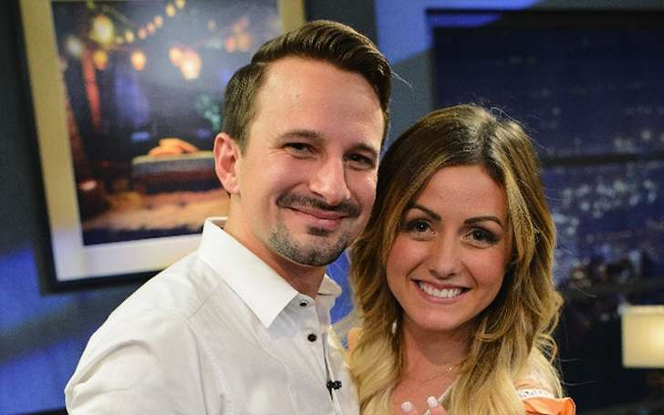 Bachelor in Paradise's Carly Waddell And Boyfriend Evan Bass To Get Married, Know The Wedding Detail