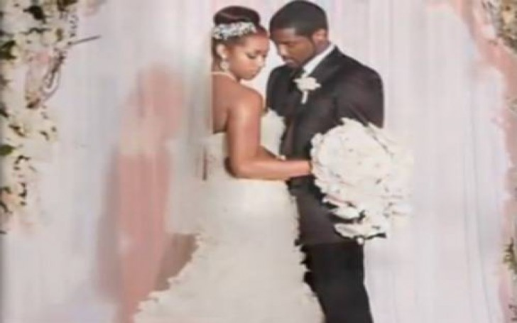 Football player Patrick Peterson and wife Antonique Larry, married since 2012, trying to have children??