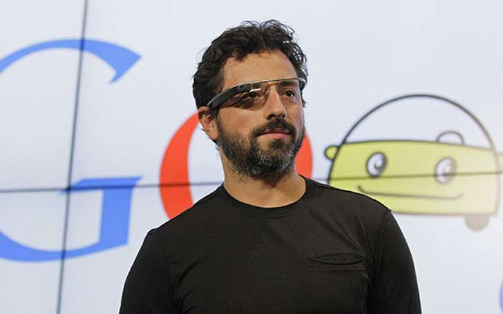 Sergey Brin - Know an account to his life till now