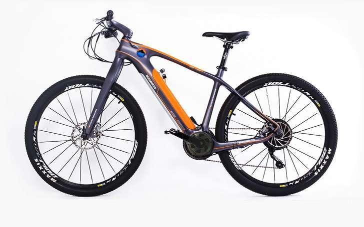 Top 5 Super E-Bikes