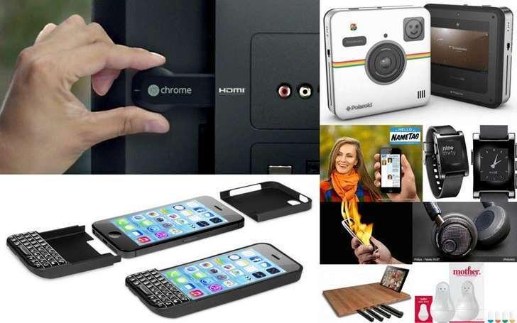 Top 7 Weirdest Tech-Gadget Ever Invented