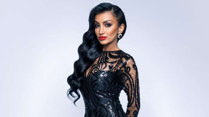 Who is Angel Brinks? Know about her career and personal life.
