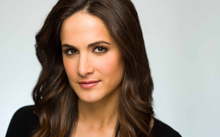 Who is Lauren Shehadi married to? Know everything about her married life