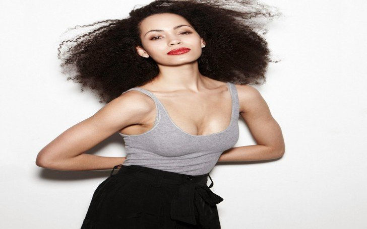 Actress Madeleine Mantock open to dating outside of her ethnicity, find out what she wants in a boyfriend