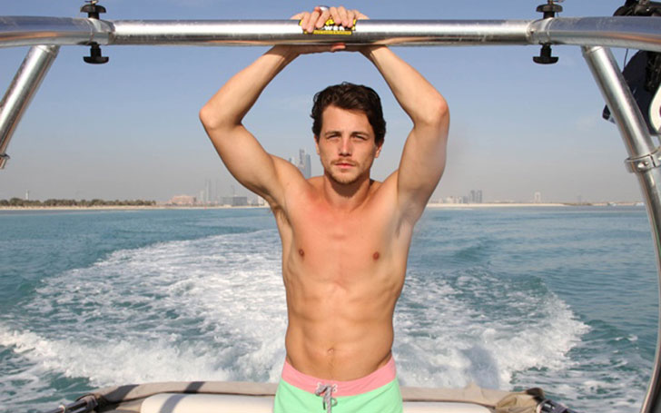 How much is Actor Ben Robson's net worth? Is he dating anyone? Know his past affairs too