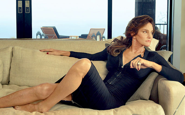 How much is Caitlyn Jenner's net worth? Know her career and awards too