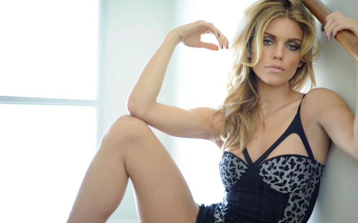 Is actress AnnaLynne McCord single or married? Check out who she is dating